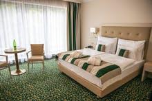 Marienbad - Grandhotel Nabokov - Zimmerbeispiel Kategorie Superior, Copyright: /M/FOX/PHTGRPH/