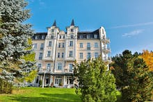 Marienbad - Sun Hotel, Copyright: Sun Hotel - Members of AXXOS hotels & resorts