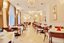 Marienbad - Sun Hotel - Restaurant, Copyright: Sun Hotel - Members of AXXOS hotels & resorts
