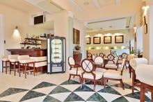 Marienbad - Sun Hotel - Café, Copyright: Sun Hotel - Members of AXXOS hotels & resorts