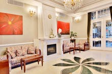 Marienbad - Sun Hotel - Lobby, Copyright: Sun Hotel - Members of AXXOS hotels & resorts