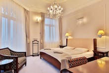 Marienbad - Sun Hotel - Zimmerbeispiel, Copyright: Sun Hotel - Members of AXXOS hotels & resorts