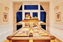 Marienbad - Sun Hotel - Buffet, Copyright: Sun Hotel - Members of AXXOS hotels & resorts