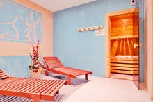 Marienbad - Sun Hotel - Sauna, Copyright: Sun Hotel - Members of AXXOS hotels & resorts