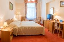 Hotel Svoboda - Zimmerbeispiel, Copyright: Hotel Svoboda