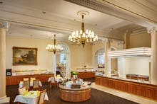 Marienbad - Spa Hotel Svoboda - Restaurant, Copyright: Lecebne lazne Marianske Lazne a.s.