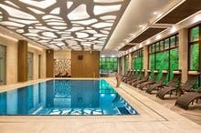 Marienbad - Spa Hotel Svoboda - Schwimmbad, Copyright: Lecebne lazne Marianske Lazne a.s.