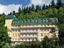 Marienbad - Spa Hotel Vltava , Copyright: Lecebne lazne Marianske Lazne a.s.