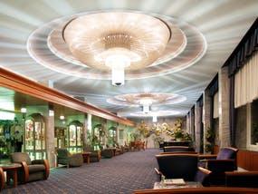 Danubius Health SPA Resort Aqua - Lobby, Copyright: Danubius Health SPA Resort Aqua Heviz