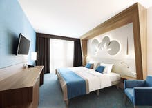 Hotel Europa Fit in Heviz - Zimmerbeispiel, Copyright: Hotel Europa Fit