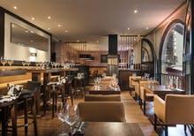 Hilton Dresden - Steakhouse, Copyright: Hilton Dresden. Alle Rechte vorbehalten lt. §2UrhG.