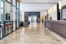 IntercityHotel Dresden – Lobby, Copyright: IntercityHotel GmbH