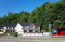 Hotel Haus am See in Einruhr in der Eifel, Copyright: Eberhardt TRAVEL - Marlies Thrum