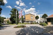 Außenansicht, Copyright: Seminaris Hotel Potsdam