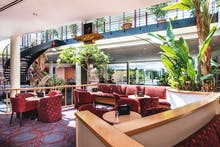 Café, Copyright: Seminaris Hotel Potsdam