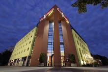 Außenansicht, Copyright: Ara Hotel Ingolstadt