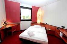 Zimmerbeispiel, Copyright: Ara Hotel Ingolstadt
