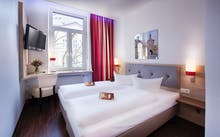 Ringhotel National Bamberg - Zimmer, Copyright: Ringhotel National Bamberg