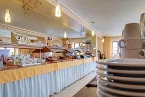 Hotel Freiberger Hoehe - Restaurant, Copyright: Hotel Freiberger Hoehe