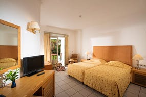 Annabelle Beach Resort - Doppelzimmer, Copyright: YANNIS FAIS