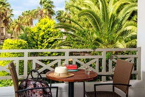 Annabelle Beach Resort - Balkon, Copyright: YANNIS FAIS
