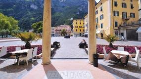Grand Hotel Riva in Riva del Garda, Copyright: benzo@baradelenzo.com