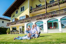 Panoramahotel Traunstein, Copyright: (c) FOTOSHOP TRAUNSEE www.fotoshoptraunsee.at