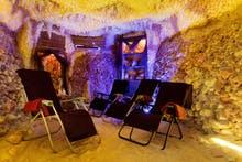 Hotel Spa Baginski & Chabinka - Salzgrotte, Copyright: Spa Baginski & Chabinka - fot. T.Stolz