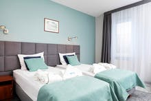 Hotel Spa Baginski & Chabinka - Beispiel Doppelzimmer, Copyright: Spa Baginski & Chabinka - fot. T.Stolz