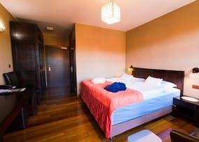 Zimmerbeispiel Hotel Sudetia, Copyright: Hotel Sudetia
