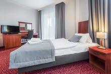 Rezydent Resort Swinemünde - Beispiel Einzelzimmer, Copyright: Rezydent Resort
