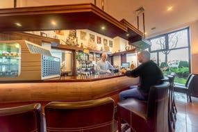Rezydent Resort Swinemünde - Lobby-Bar, Copyright: Rezydent Resort