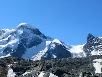 Webcam Liechtenstein (FL) Berge Wallis Webcams Matterhorn