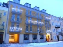 Franzensbad - Kurhotel Palace 2, Copyright: Kurhotel Palace 2 Franzensbad