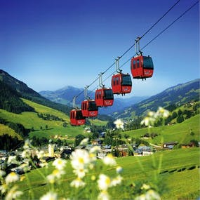 Saalbach Hinterglemm, Copyright: Saalbach Hinterglemm