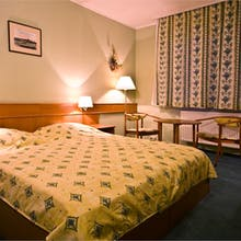 Doppelzimmer Thermal, Copyright: Thermal Hotel In Mosonmagyarovar