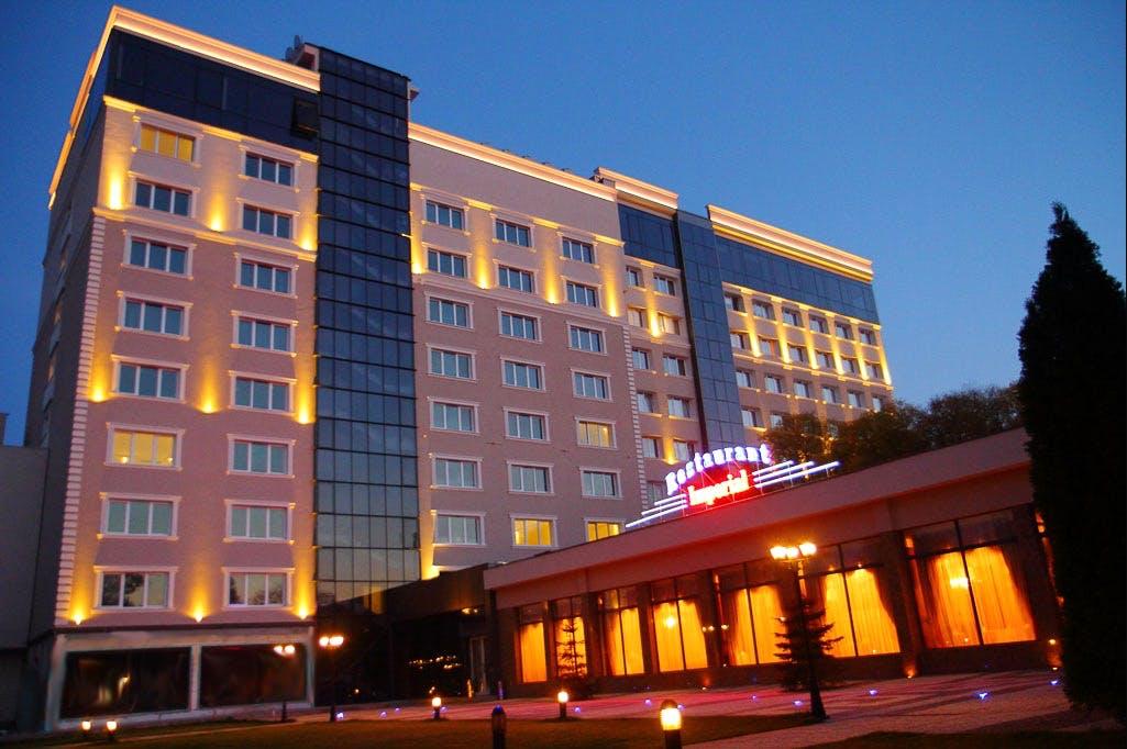 Imperial Plovdiv Hotel Spa