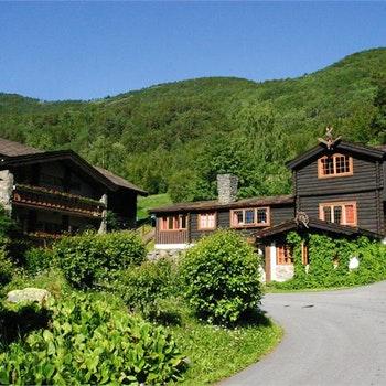 Berghotel Elveseter