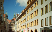 Swissôtel Dresden am Schloss, Copyright: Swissôtel Dresden