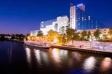 Hotel Estrel Berlin, Copyright: Estrel Hotel