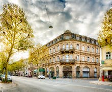 Hotel National Bamberg, Copyright: Hotel National Bamberg
