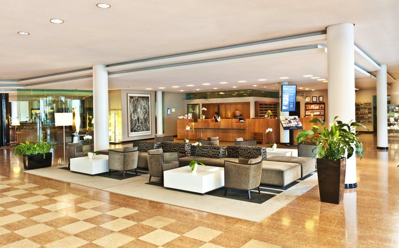 Sterne Hotel Radebeul