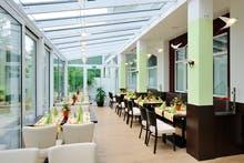 Hotel Phönix - Wintergarten, Copyright: Johannesbad Hotels Bad Füssing GmbH