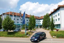 RAMADA Hotel in Stuttgart-Herrenberg, Copyright: