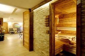 Sauna, Copyright: Kur- & Thermalhotel Ludwig Thoma