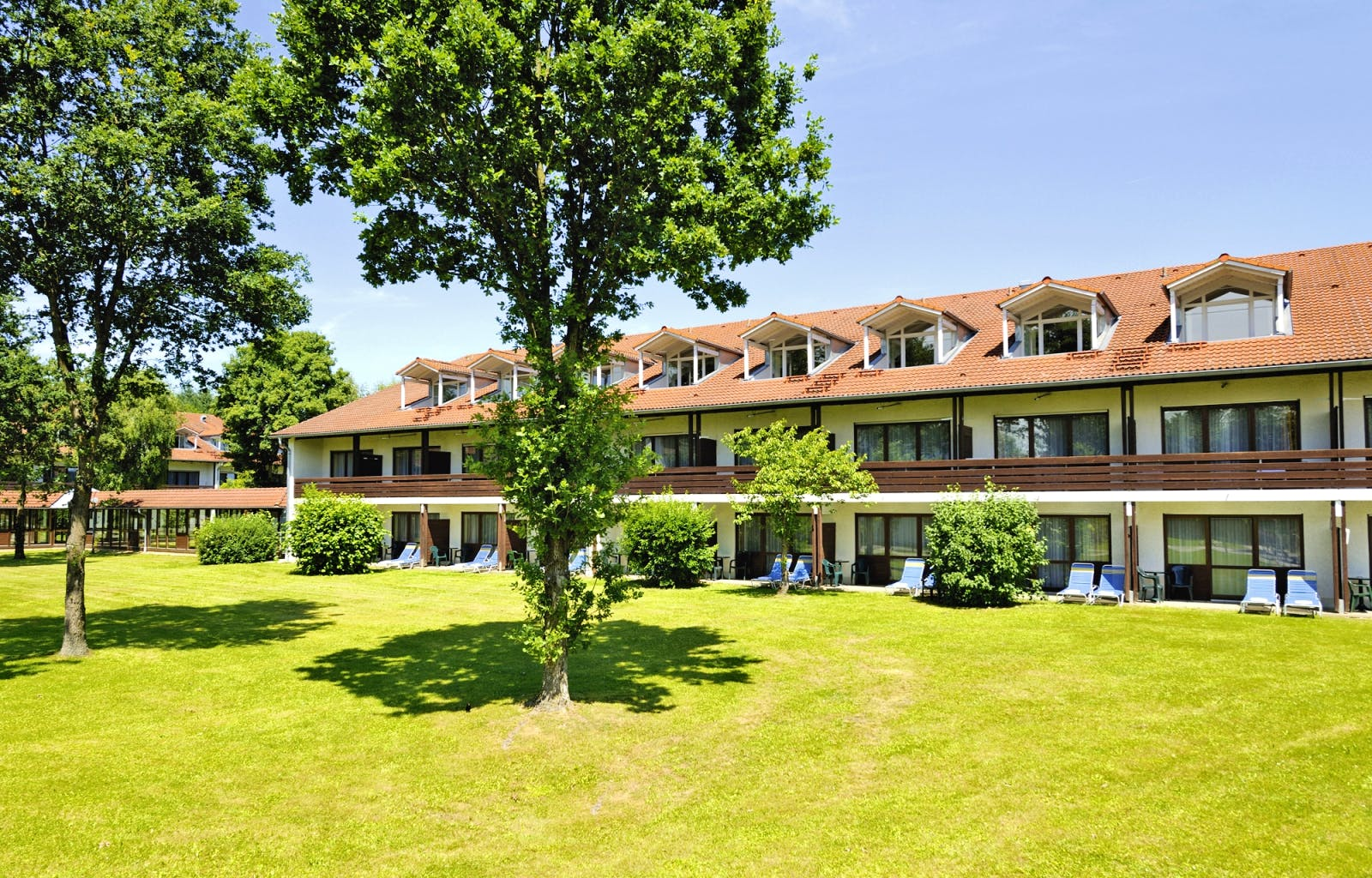 Vital Hotel Jagdhof Bewertungen