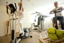 Fitness, Copyright: Kurhotel Panland Bad Füssing