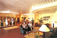 Foyer, Copyright: Kur- & Thermalhotel Ludwig Thoma