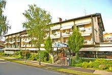 Hausansicht, Copyright: Boutique & Feelness Hotel Mürz