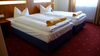 Hotel Haslbach